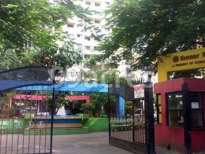 Kumar Properties Kumar Paradise Magarpatta, Pune