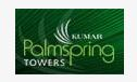 LOGO - Kumar Palmspring Towers