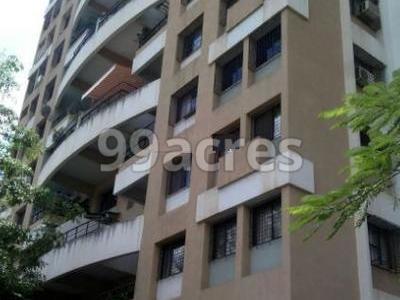 Kumar Properties Kumar Parisar Chaitanya Nagar, Pune