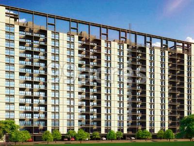 Kumar Properties Kumar Park Infinia Phase 4 Hadapsar, Pune