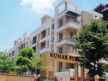 Kumar and Potnis Associates Kumar Purva Keshav Nagar, Pune