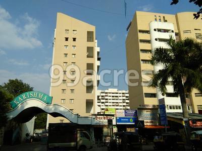 Kumar Properties Kumar Karishma Kothrud, Pune