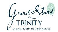 Grand Stand Trinity Pune