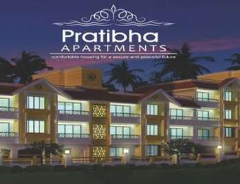 Kushe Group Kushe Pratibha Apartments Siolim, North Goa