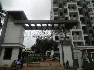 Kwality World Developers Kwality Vrindavan Heights Hadapsar, Pune