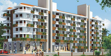 L and L Builders L And L Magnolia Fatorda, Margao