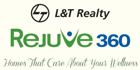 L and T Rejuve 360 Central Mumbai suburbs