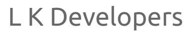 L K Developers