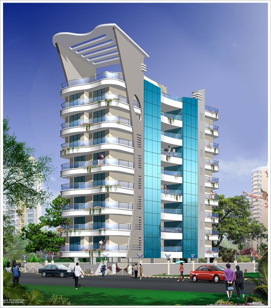 L Nagpal Bhagwanti Heights Image