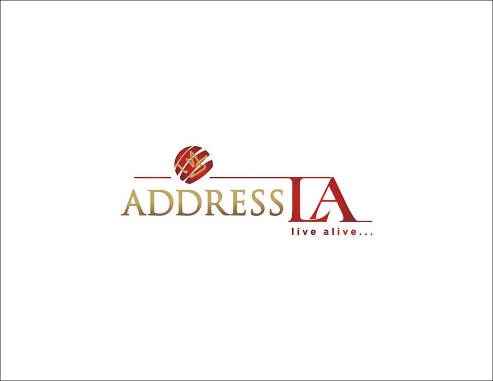 LOGO - Address LA