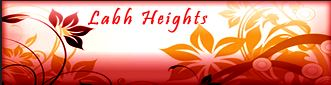 LOGO - Labh Heights