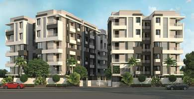 Labh Developer Labh Aksher Heights Manjalpur, Vadodara