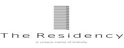 LOGO - The Residency by Lak and Hanware Realty LLP