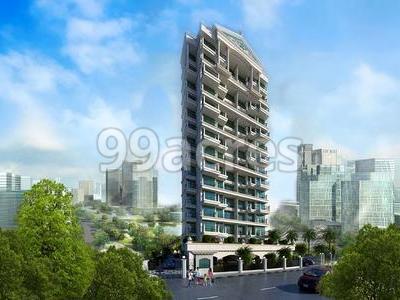Lakhani Builders Lakhanis Prestige Sector-18 Ulwe, Mumbai Navi