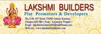 Lakshmi Builders Flat Promoters and Developers