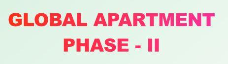 LOGO - Lakshya Bharti Global Apartment Phase 2
