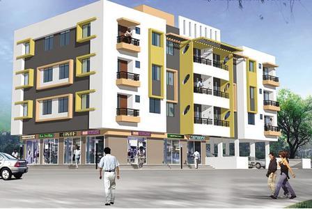 Lakshya Lambodar Classic Project Image