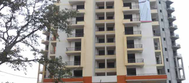 Lakshya Heights Image