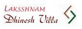 LOGO - Laksshnam Dhinesh Villa