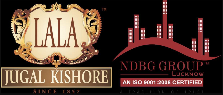 Lala Jugal Kishore and NDBG Group