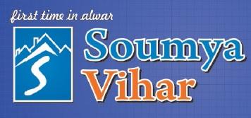 LOGO - Soumya Vihar
