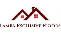 LOGO - Lamba Exclusive Floors