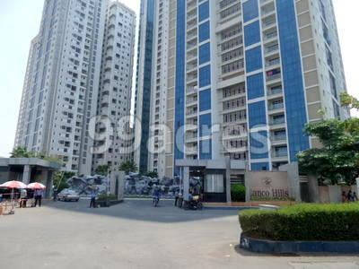 Lanco Hills Technology Park Lanco Domina Condominiums Manikonda, Hyderabad