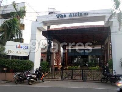 Lancor Holdings Limited Lancor The Atrium Thiruvanmiyur, Chennai South