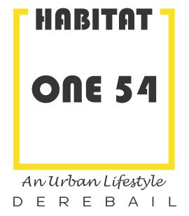 LOGO - Land Trades Habitat One 54