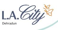 LOGO - LandAsia LA City