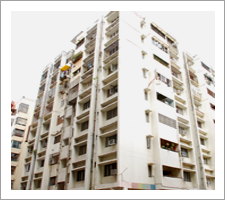 Landmark Builders Landmark Kundanbagh Apartments Kundanbagh, Hyderabad