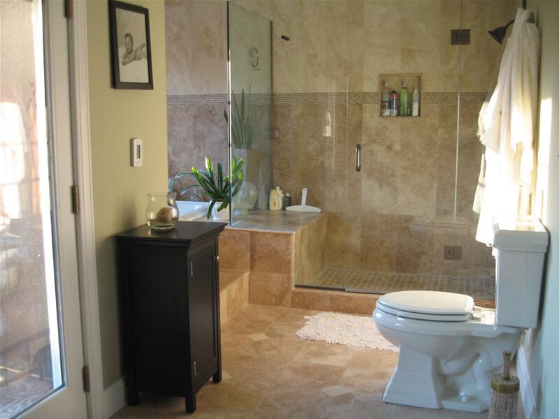 Landmark Nazri Enclave Artistic Washroom