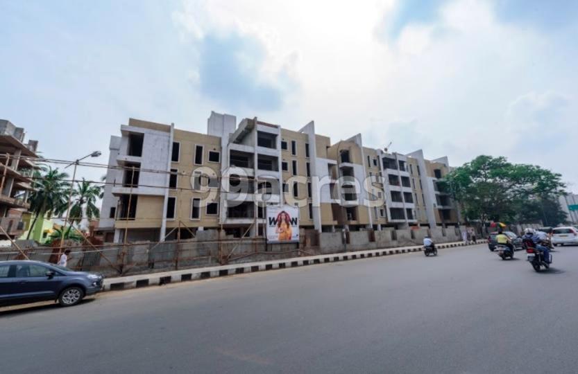 Landmark Geethanjali Elevation