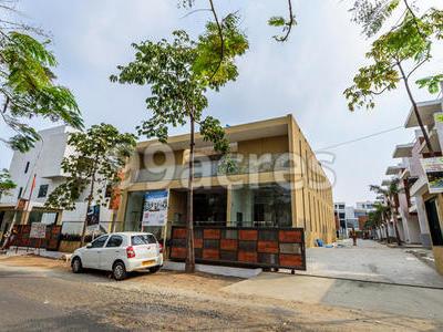 Landmark Constructions Builders Landmark The Grange Palavakkam, Chennai South