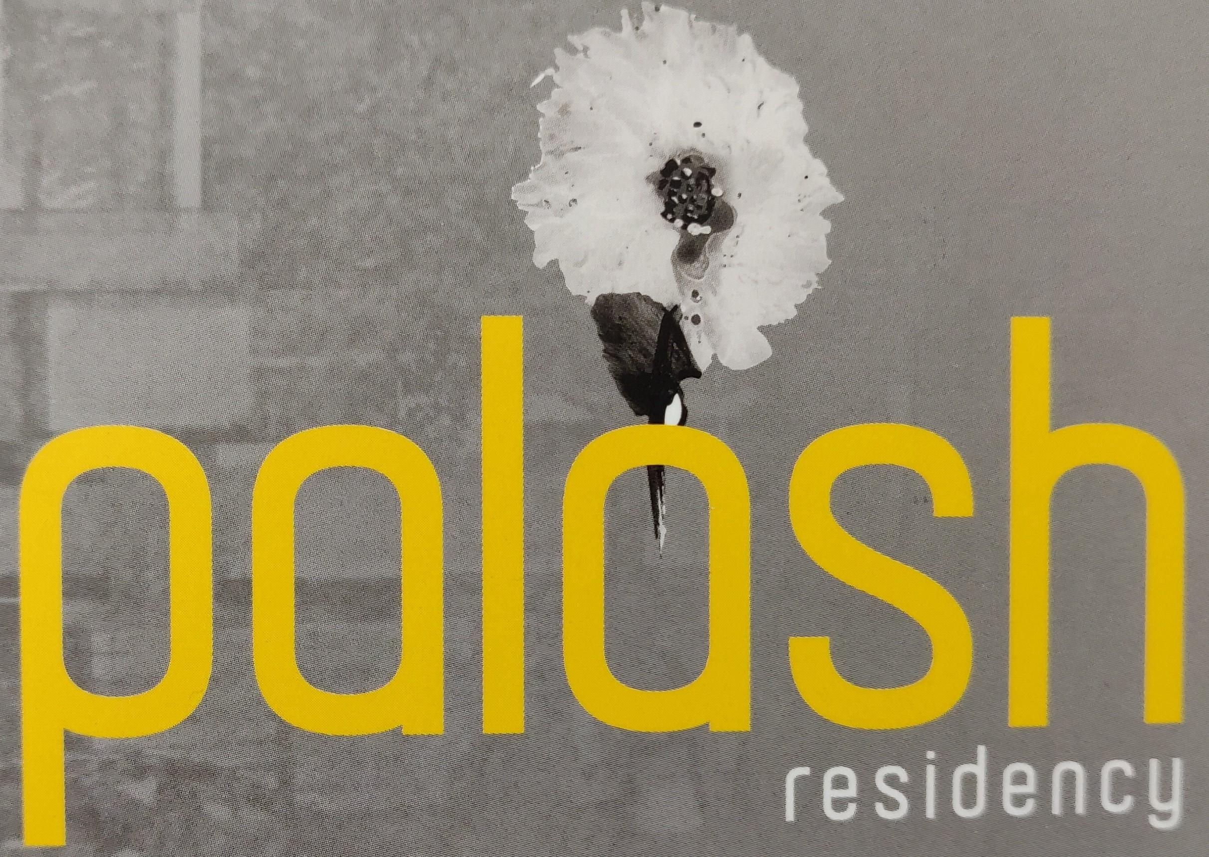 LOGO - Landmark Palash Residency