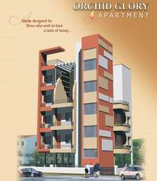 Landmark Properties Nagpur Landmark Orchid Glory Manish Nagar, Nagpur