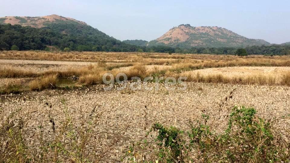 Landmark Mangaon City Site View