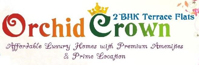 Landmark Orchid Crown Nagpur