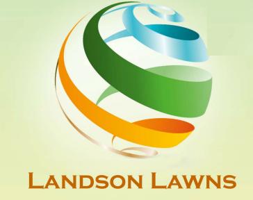 LOGO - Landson Lawns