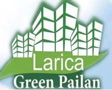 LOGO - Larica Green Pailan