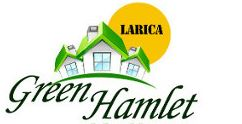 LOGO - Larica Green Hamlet
