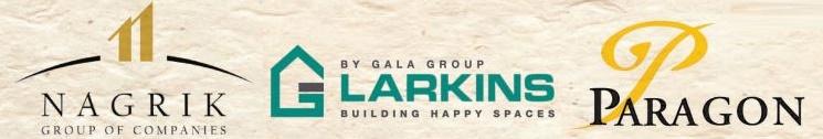Larkins and Paragon and Nagrik Group of Companies