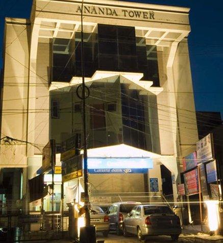 Lavanyaa Ananda Tower Image
