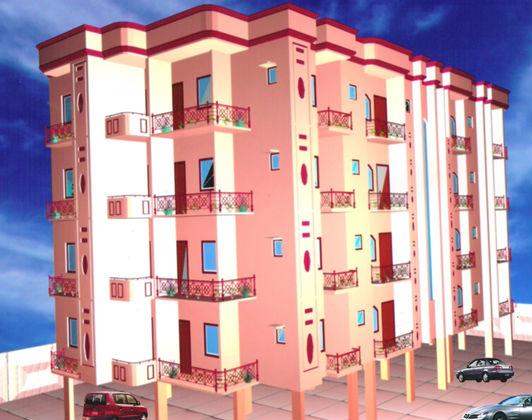 Laxmi Suryoday Apartment Image