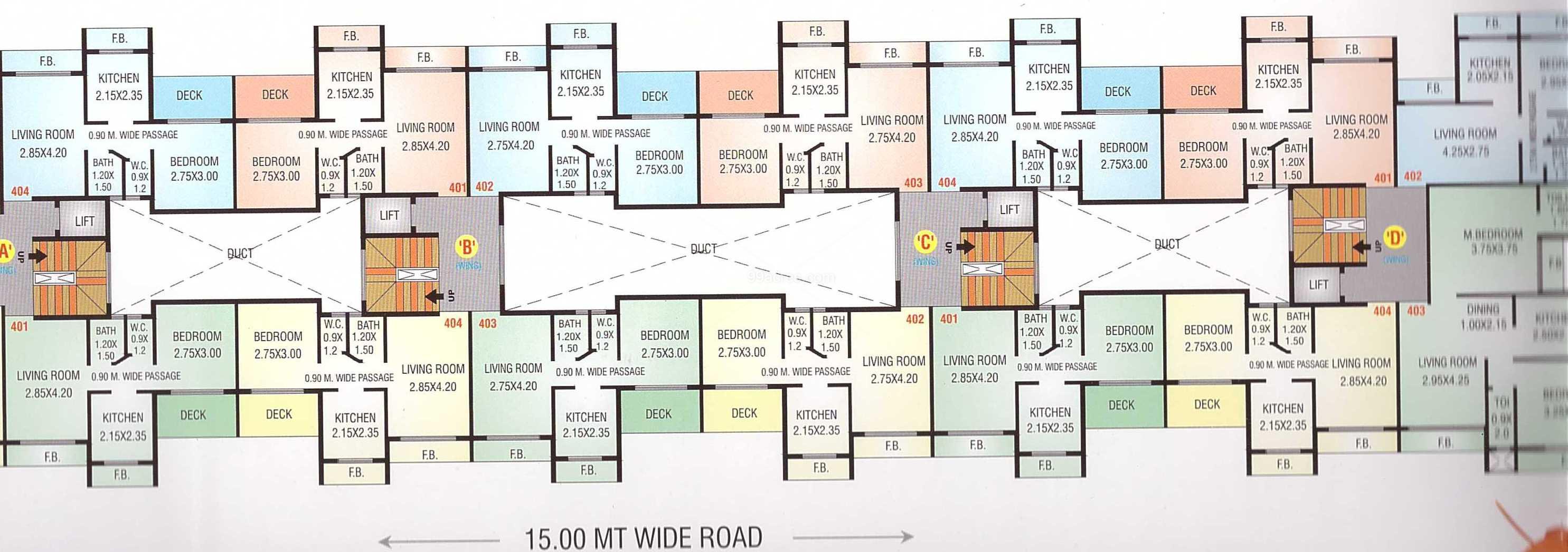 Apartment Complex Floor Plans Gurus Floor