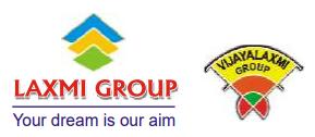 Laxmi Group and Vijayalaxmi Group