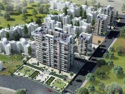 Laxmi Housing Builders Laxmi The Woods Ambernath West, Mumbai Beyond Thane