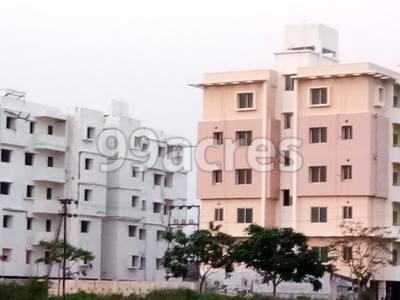 Laxmi Infra Venture Laxmi Enclave Hanspal, Bhubaneswar
