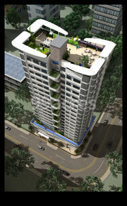 Laxmidevi Developers Laxmi Callista Jawahar Nagar, Mumbai Andheri-Dahisar