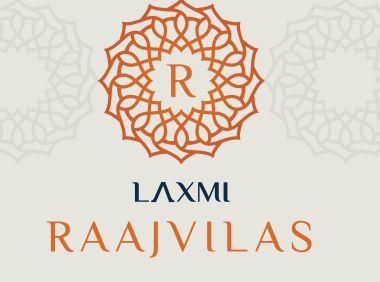 LOGO - Laxmi Raajvillas